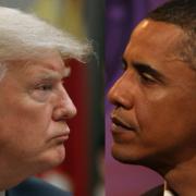 Trump v Obama