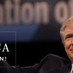trump make america great again