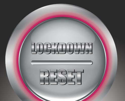 American Lockdown reset